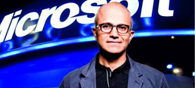 Entrepreneurial Energy In India Is Tremendous: Nadella