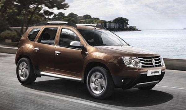 2015: A Cheerful Year For The SUV Buyers In India