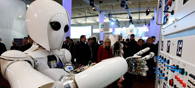 'Robotics, AI Affecting Jobs; Staff Needs To Adapt, Reskill'