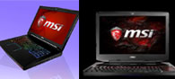MSI Launches New Range Of 4K Laptops In India