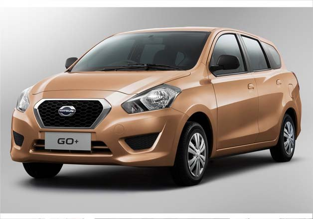 Nissan announces pre-bookings of Datsun GO+ in India