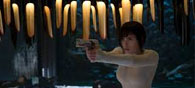\'Ghost In The Shell\': Lacquered But Hollow