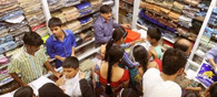 India's Private Sector Activity Growth Softens In April