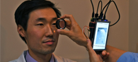 Pocket-Sized Retina Camera May Replace Dilating Drops