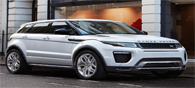 2016 Range Rover Evoque Launched in India At Rs.47.1 lakh