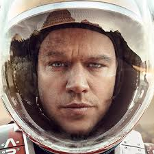'The Martian' - Stylistic, But Lacks Gravitas (IANS Rating - **1/2)