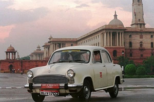 Cars that ruled the Indian Roads in 1980s and 1990s