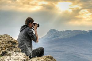 5 High-Paying Photography Professions
