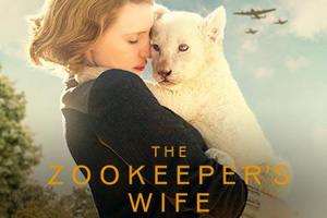 \'The Zookeeper\'s Wife\': Sterile And Follows The Middle-Path