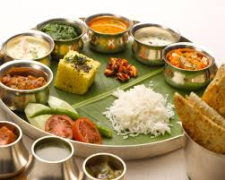 8 Thalis In India You Must Definitely Try