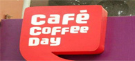 CCD to Invest Rs.450 Cr to Add 400 Stores in 3 Years