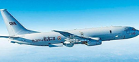 India-U.S. Deal To Procure Four Poseidon-8I Aircraft