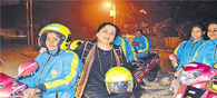 Bike- Taxi Startup Bikxie is Setting Trend in Gurgaon