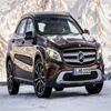 Mercedes Launches Its Much Awaited SUV At Rs.69.90 Lakh