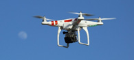 Drones To Transport Blood In Rural Areas Soon