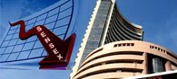 Sensex Continues To Fall Sharply, Down Over 400 Points