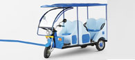 OK Play India Launches 8 e-Vehicles