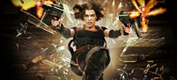 \'Resident Evil: The Final Chapter\': A Loud Snooze Fest