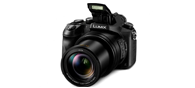 Panasonic Launches New 4K Camera At Rs.94,990