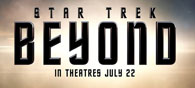 'Star Trek Beyon': Repackaged With Technical Finesse