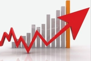 India's Q2 GDP At Rs.29.63 Lakh Crore, Grows At 7.3 Pct