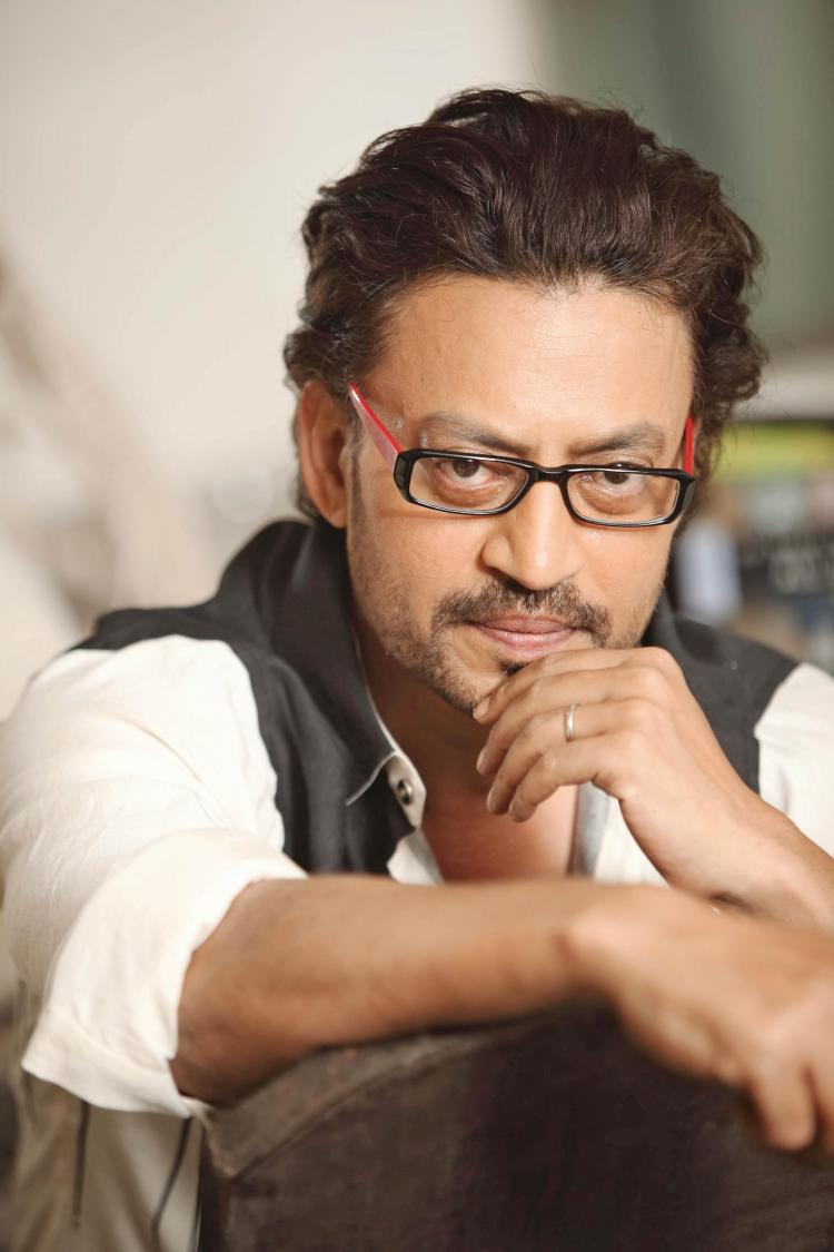Irrfan Khan Cast In Tom Hanks-Starrer 'Inferno'