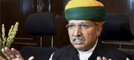India's GDP To Grow 8 Pct, Agriculture 4 Pct This Fiscal: Meghwal