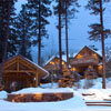 Winter Blues? Get Enriched In These Luxurious Winter Getaways