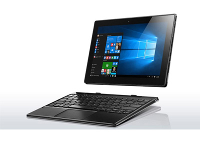 Lenovo Launches 'Miix 510' 2-In-1 Laptop In India