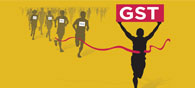 GST Will Boost Revenue, Positive For Indian Credit Profile: Moody's