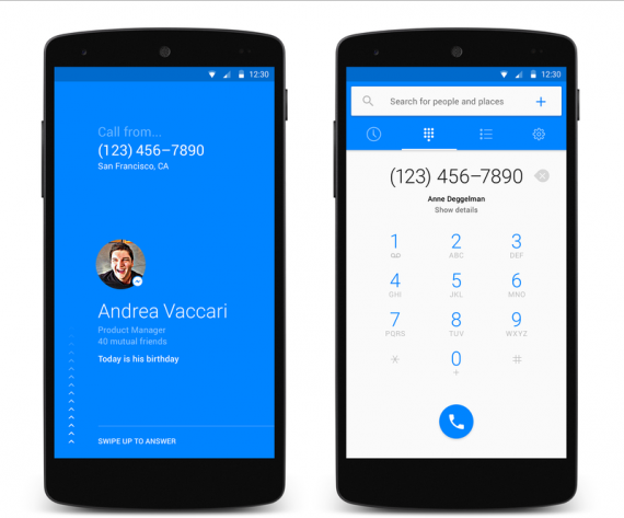 Facebook's Dialer App 'Hello': 5 Features To Know