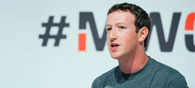 Mark Zuckerberg Unveils Facebook\'s New Mission