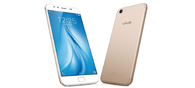 Vivo Launches V5 Plus Smartphone With Dual-Front Camera