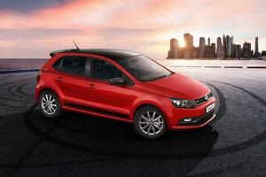 Volkswagen Launches Polo GT Sport, At Rs.9.11 Lakh