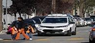 Alibaba confirms developing self-driving vehicles