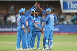 Rohit, Kuldeep guide India to unprecedented series win in So