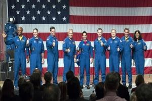 Sunita Williams among 9 astronauts to fly into space from US
