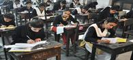 CBSE paper leak: Three held, 'lax' board official suspended