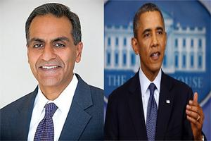 Obama Names Richard Verma As The New U.S Envoy To India