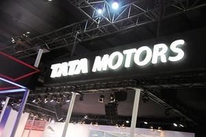 Tata Motors' March sales up 35% to 69,440 units