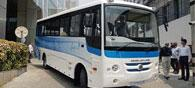 Ashok Leyland Launches First Indigenous Electric Bus