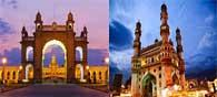 10 Most Advanced Cities In Developing India