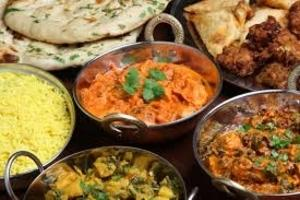 Indian Dishes Named in the World's Best 100 Dishes