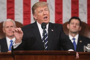 Trump Signs Executive Order For Overhaul Of H-1B Visa System