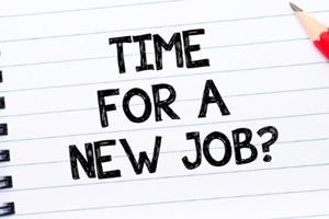 When To Jump In Hot Pursuit Of A New Job