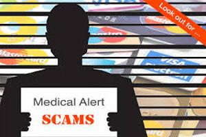 Top Seven Sneakiest Scams of 2014