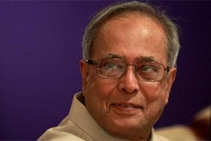 Pranab Mukherjee Arrives in China to Boost Bilateral Ties