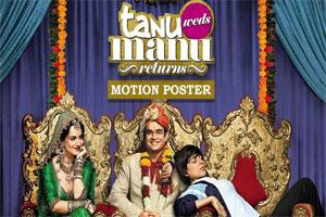 'Tanu Weds Manu Returns' Not A Gimmicky Sequel, Says Directo