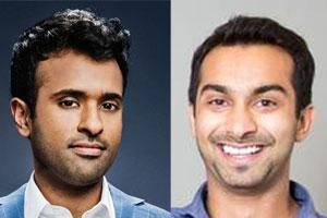 Two Indian-Americans among Richest Entrepreneurs Under 40