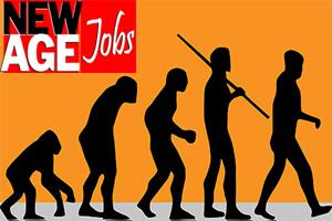 9 Lucratively Paying New Age Jobs in India
